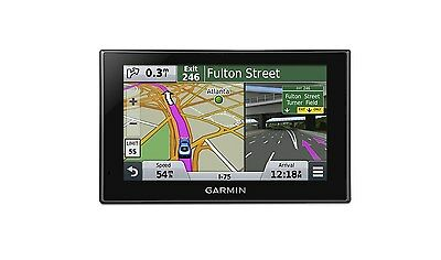 Garmin Nuvi 2599Lmthd Voice Activated 5  Gps W  Lifetime Maps   Traffic 2599Lmt
