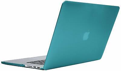 "Incase 13"" Hardshell Lightweight Case MacBook Pro Retina Peacock Blue CL90059"