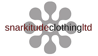 Snarkitude Clothing