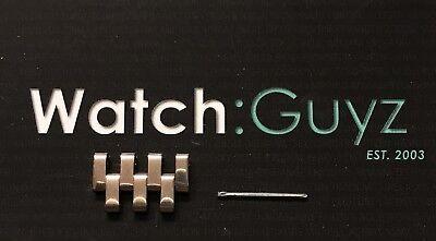 MICHAEL KORS Darci Gold-Tone Watch Replacement Link & Pin MK3507 ()