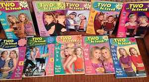 MARY KATE & ASHLEY 10 BOOK COLLECTION West Island Greater Montréal image 1