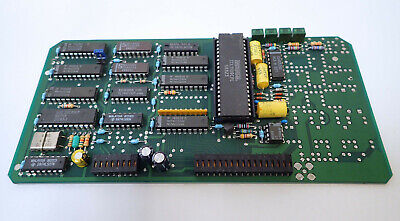 Ifr Fmam-1200s Communications Service Monitor D.v.m.i.o Pc Board Assy. Rev. B