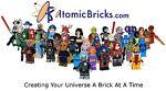 ABC Lego Customs