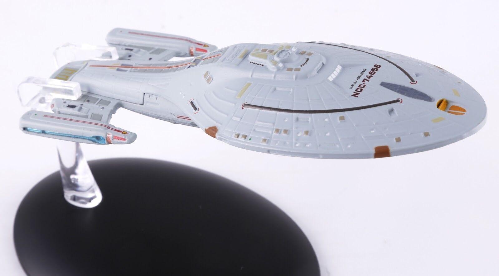 Star Trek Voyager Vol 7 7 Repentance Prophecy Details