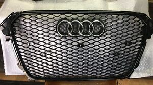 Grille A4 B8.5