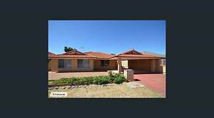 Large 5 bedroom house close to Curtin Uni Victoria Park Victoria Park Area Preview