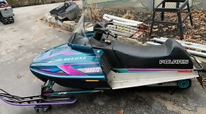 Mint 1996 Polaris Indy Deluxe 340