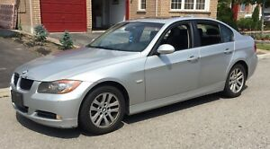 2008 BMW 328XI certified