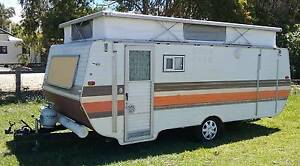 MILLARD 17ft CARAVAN, DOUBLE BED, finance available Burpengary Caboolture Area Preview