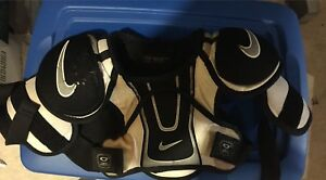 Nike Shoulder Pads