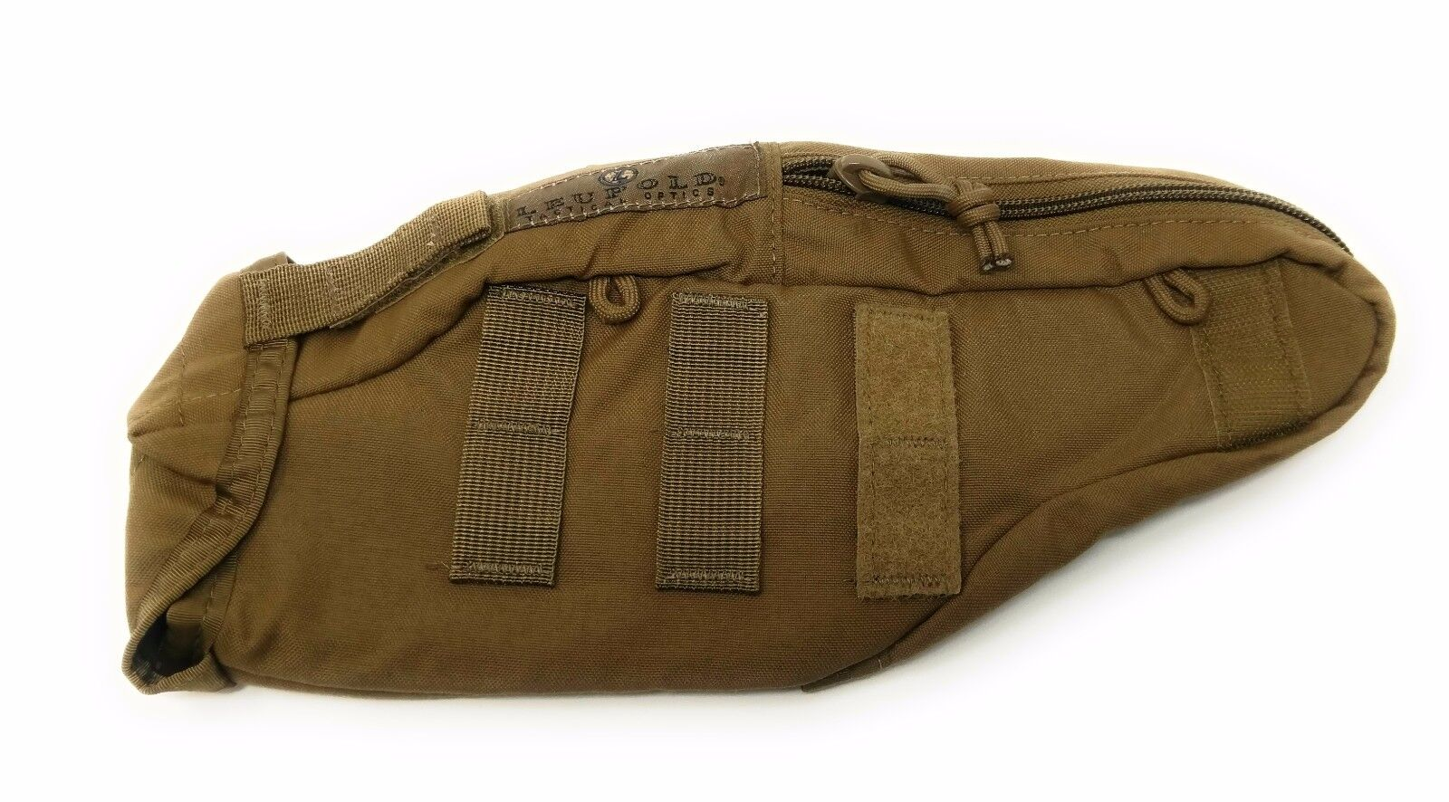 Genuine Leupold 12-40x60mm Mark 4 Spotting Scope Soft Case