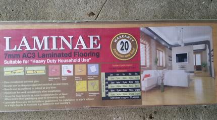 Flooring Laminate Durable