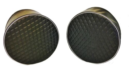 """RJE 26"""" Fuel Tank End Covers"""