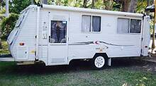 2005 Coromal Excel 512 Griffin Pine Rivers Area Preview