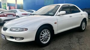 Original 53000kms Mazda luxury Sedan Fremantle Fremantle Area Preview