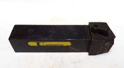 Kennametal Tool Holder Ksrnl-206d 1 14 Shank 6 Overall Length