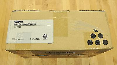 Genuine New Savin Print Cartridge Sp 3200a Edp Code 402889 Same Day Shipping