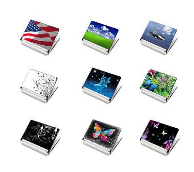 14.5 to 15.6 Inch Universal Laptop Notebook Skin Sticker Dec