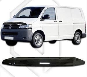 vw t5 multivan windabweiser ebay. Black Bedroom Furniture Sets. Home Design Ideas