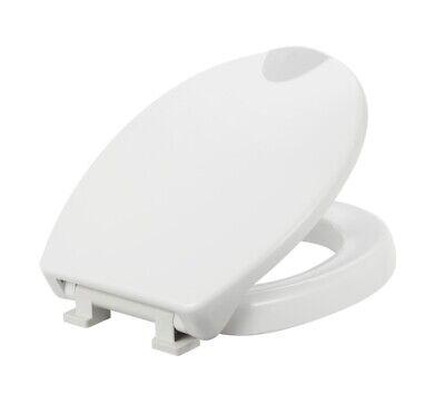 Primaster Toilettendeckel Komfort Plus 5cm Sitzerhöhung Absenkautomatik WC Sitz