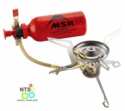 MSR WhisperLite International Stove Multi-Fuel