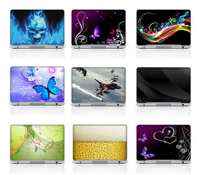 Colorful Design Laptop Notebook Skin Sticker Cover to Fit 15