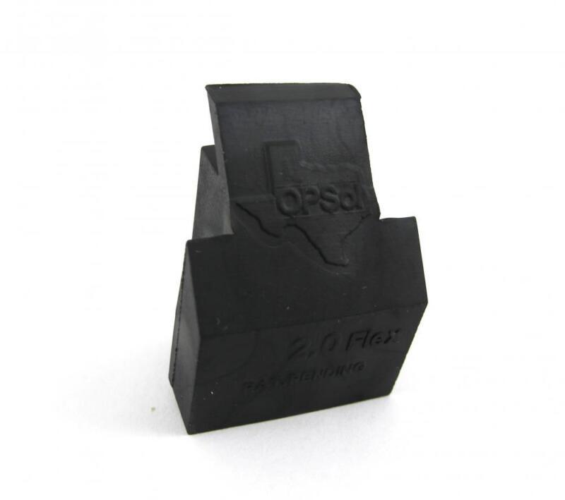 OPSol Mini-Clip 2.0 Flex Minishell Adapter for Mossberg Shotguns
