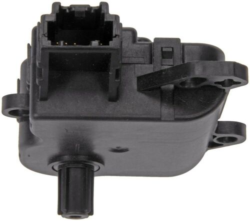 604-234 OE Solutions Heater Blend Door Or Water Shutoff Actuator   Dorman