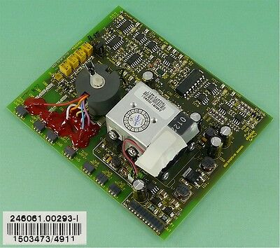 New Brukeragilentvarian Bdd Rfmfd-1b 249493 High Voltage Power Supply Board