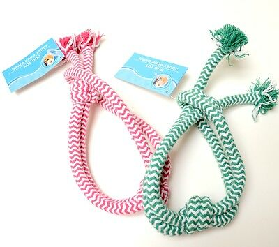 - KNOT DOG ROPE TOY 18