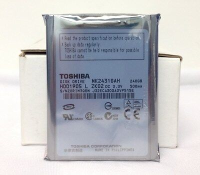 Внутренний жесткий диск (Lot of 10)Toshiba
