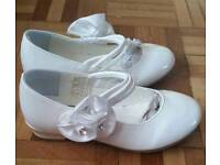 Bridesmaid/Flower girl shoes