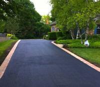 Asphalt Paving Driveway- Residential/ Commercial ☏416-475-4894