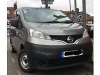 2010 Nissan NV200 SE DCI Diesel Van * NO VAT!!!