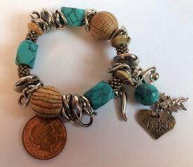 muri charm bracelet
