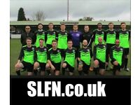 Join the SOUTH LONDON FOOTBALL NETWORK, PLAY WITH SLFN, FIND FOOTBALL IN LONDON, PLAY SOCCER tr4