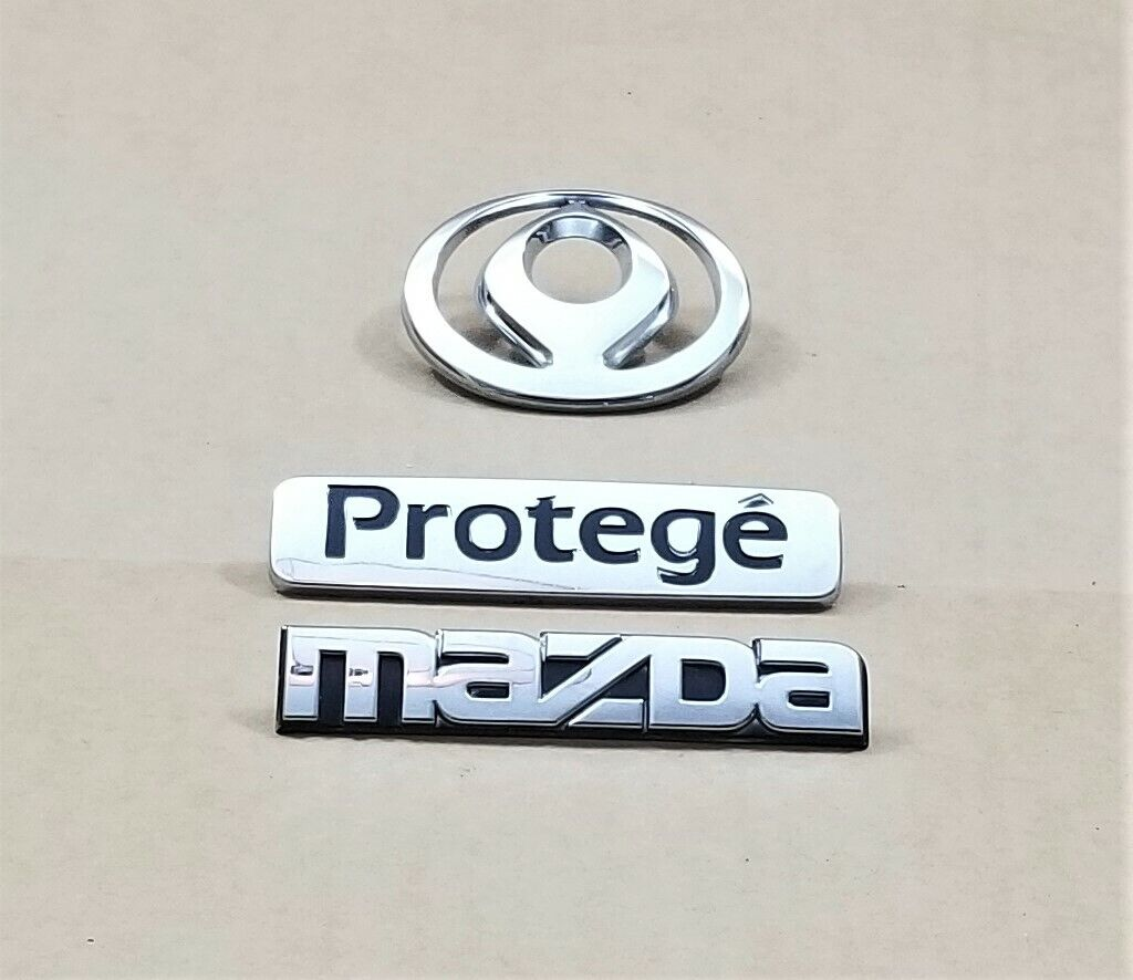 footwear how to buy unique design Used Mazda Protege Emblems for Sale