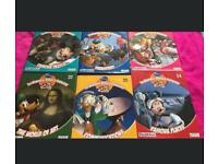 Disney the wonderful world of knowledge books 22 in total