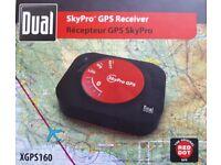 SkyPro XGPS160 GPS Receiver (New)