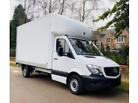 MAN AND VAN HIRE SAME DAY CHEAP 07 934 301 825