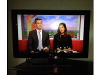 LG 32 inch TV HD ready