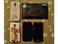 Samsung S4 Mini GT - I9195 Smartphone