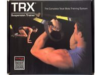 TRX Suspension Trainer with Quickstart & Workout Guide. In Holywood Call O7962 O79143 for more info