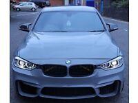 BMW F30 3 SERIES 320D (M3, F80, M SPORT)