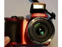 Samsung bridge digital camera