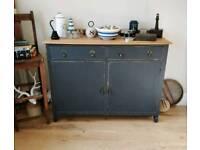 Vintage sideboard, cupboard, dresser, sideboard,