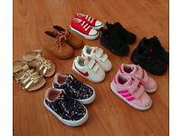 Infants shoes