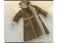 Gorgeous Monsoon Girl's Coat 6-8