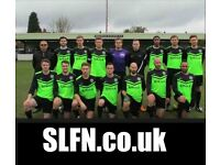 NEW TO LONDON? PLAYERS WANTED FOR FOOTBALL TEAM. FIND A SOCCER TEAM IN LONDON. PLAY IN LONDON fd3