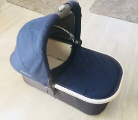 Uppababy Universal Carrycot (Navy Blue)